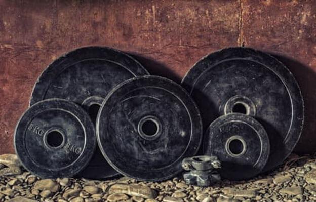 strength training weights